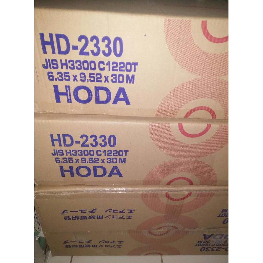 Dijual Pipa Ac Merk Hoda 2430 1 4 X 2 30 Meter Limited Shopee Led Runningtext 132x20 Masjid Running Text Red Color Ter Indonesia