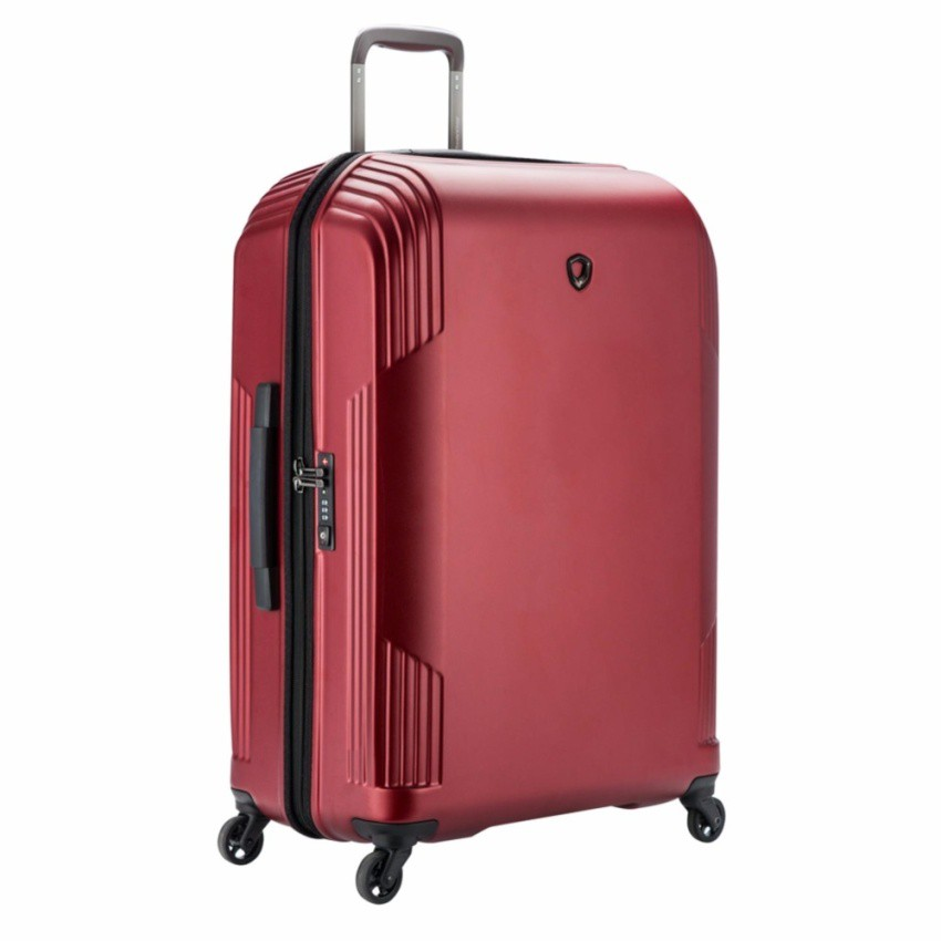 Traveler's Choice Riverside Koper Hardcase Large/31 Inch – Burgundy | Shopee Indonesia
