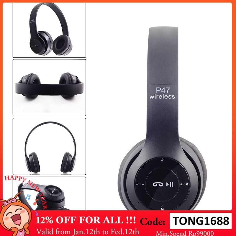 [Bayar Di Tempat]X2t Headphone In-ear Stereo Nirkabel Bluetooth 4.2 earphone headset   Shopee Indonesia