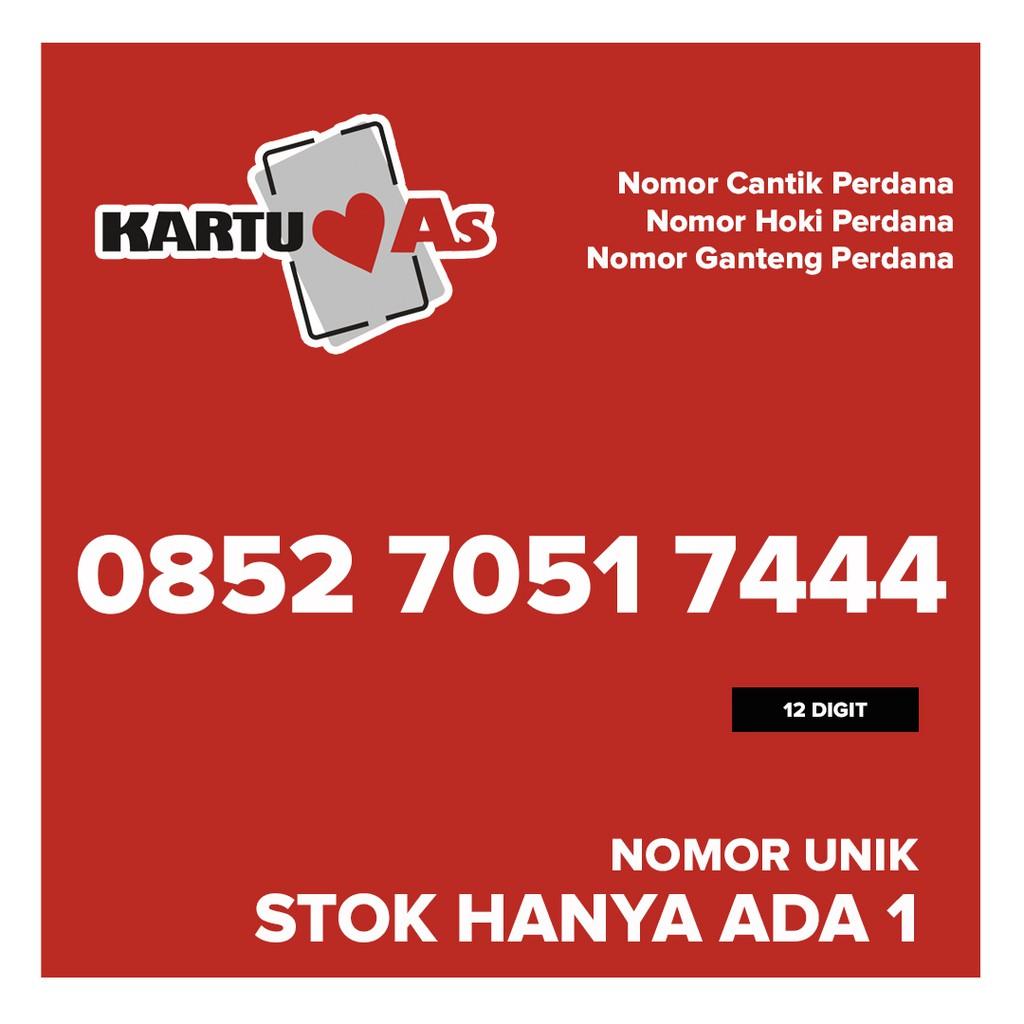 Kartu Perdana XL Nomor Cantik Hoki Ganteng 0878 6868 69 66 | Shopee Indonesia