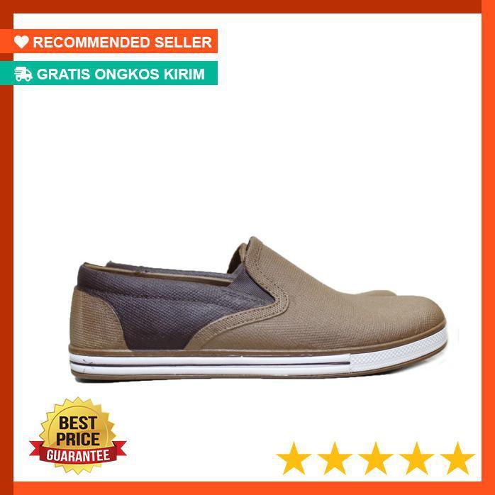 ... Anti Air Hujan - Hitam. Source · Sepatu Casual / Sepatu Karet Penny Loafer in Light Brown | Shopee Indonesia