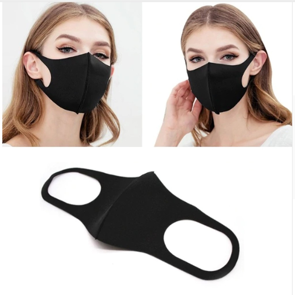 JOYLife Korean Pitta Mask / KPOP Masker mulut Korea ...