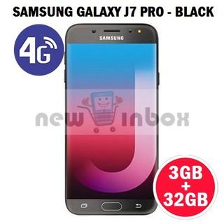 SAMSUNG GALAXY J7 CORE - BLACK - 4G LTE - DUAL SIM - RAM 2GB - INTERNAL  MEMORY 16GB - GARANSI RESMI