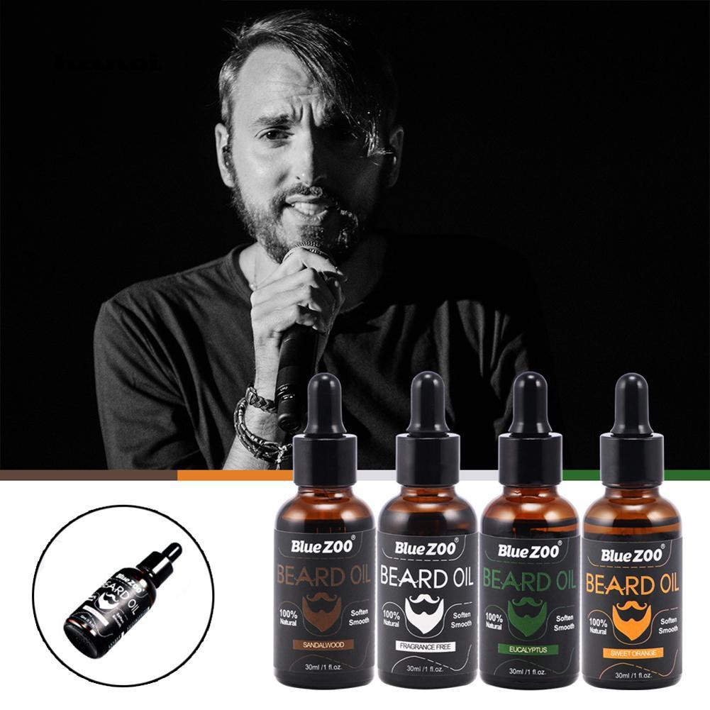 Beard Oil Peo Mix Jbco 30ml Shopee Indonesia Jojoba Peppermint Essential