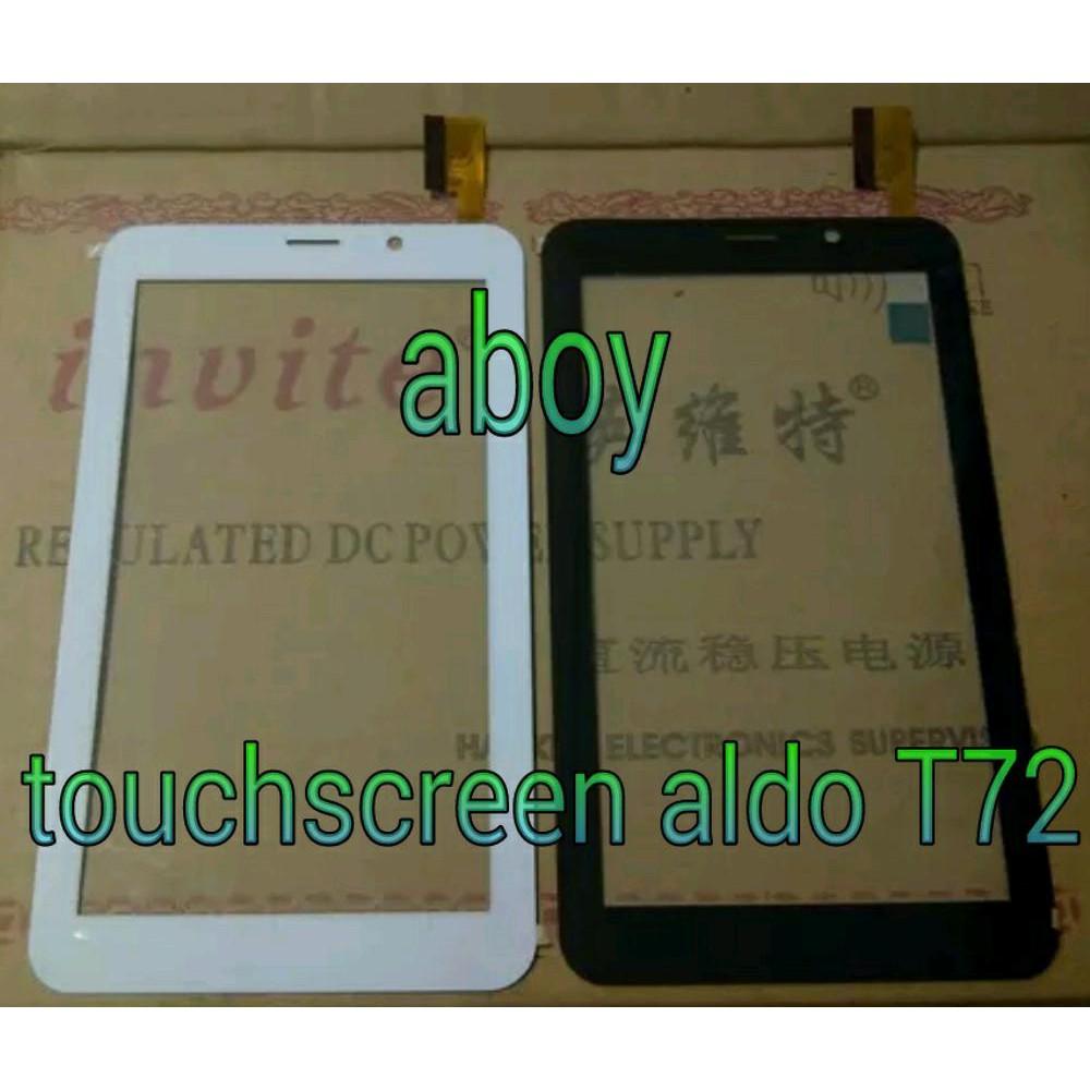 Lcd Aldo Tab T72 Onprt Shopee Indonesia Tablet Advan T1g Plus I7d S7 S7a S7c