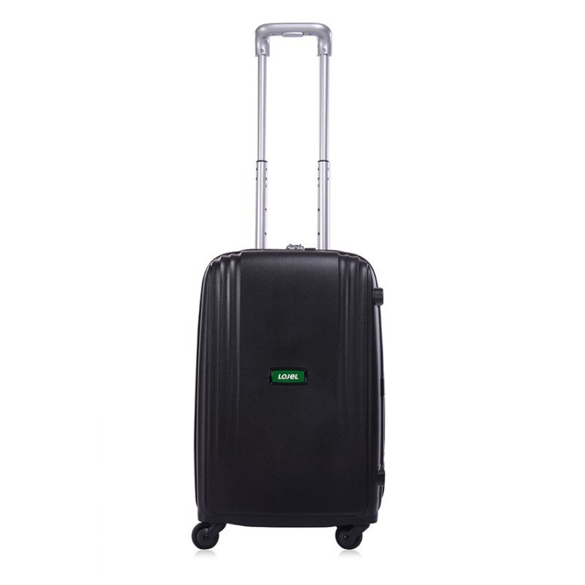 Lojel Streamline Koper Hard Case Small/21 Inch – Hitam | Shopee Indonesia