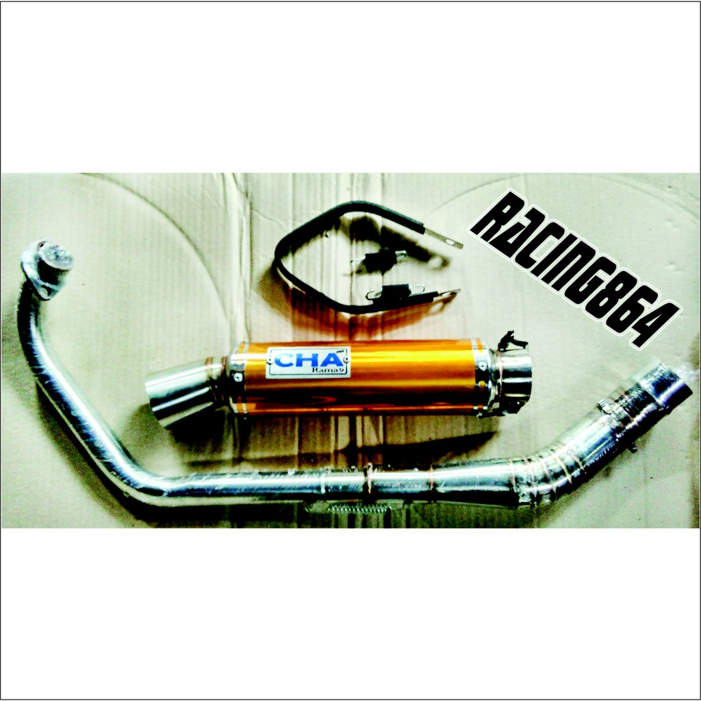 Packing Knalpot Satria Fu All Besar Paking Sabungan Gasket Perpak Silencer Old Original Slincer Shopee Indonesia