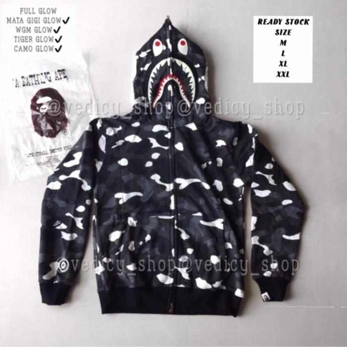 c7cde2134dd9 bape hoodie - Temukan Harga dan Penawaran Online Terbaik - April 2019