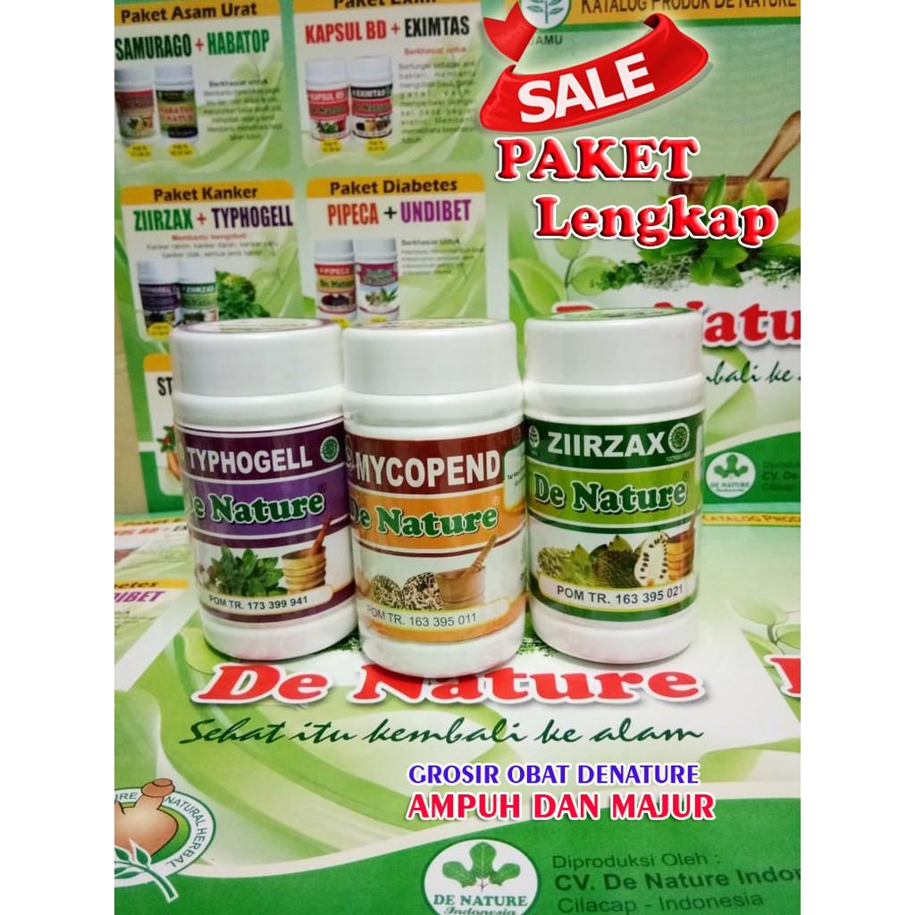 De Nature Obat Herbal Hiv Aids Gonore Ampuh Sipilis Raja Singa Dan Cepat Sembuh Denature Kencing Nanah Shopee