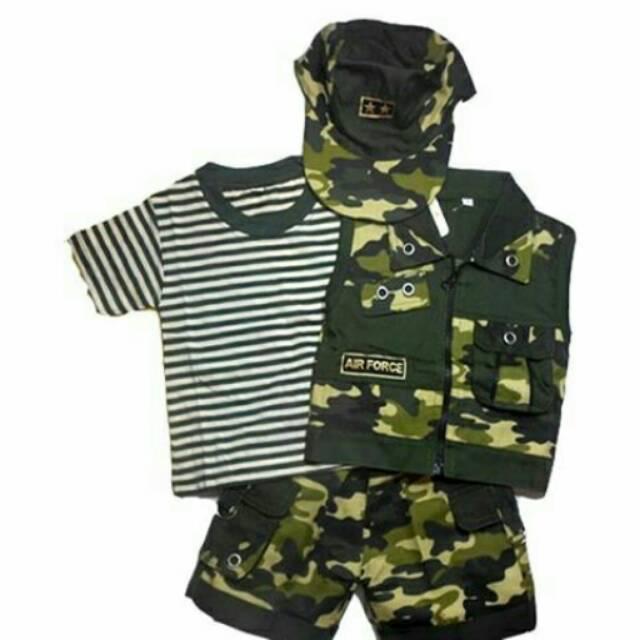 Belanja Online Pakaian Anak Laki Laki Fashion Bayi Anak Shopee