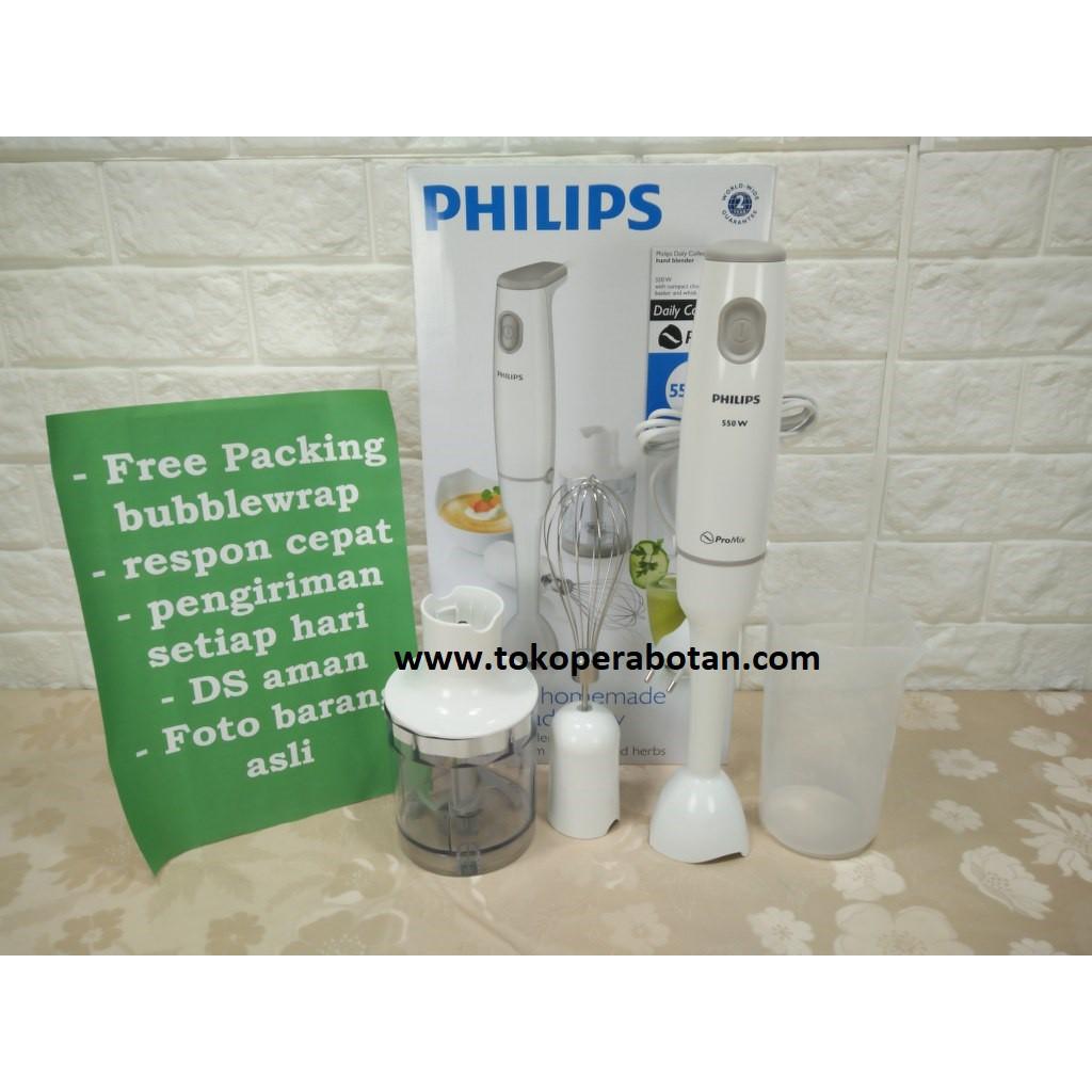 Blender Philips Kaca Hr 2116 Hr2116 Kapasitas 2 Liter Shopee Biru Putih Indonesia
