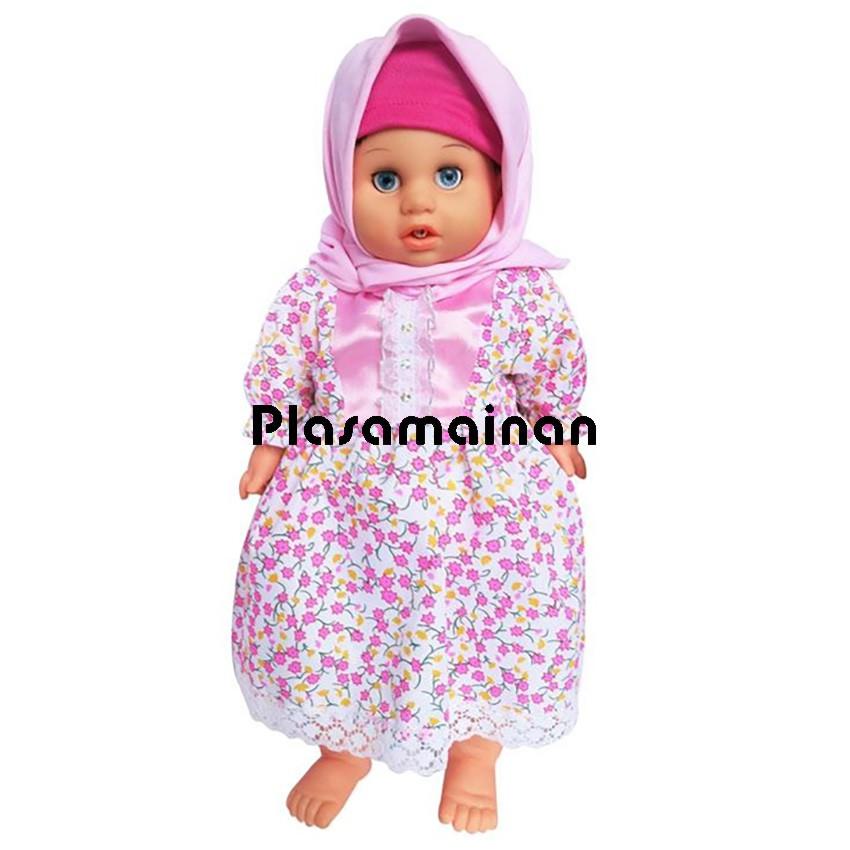 Dapatkan Harga hijab Mainan Anak Diskon  0b08ac6724
