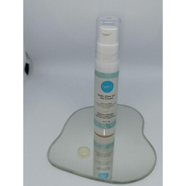 Cream wajah BPOM – Daily Glow Up! Gel Cream 10 ml