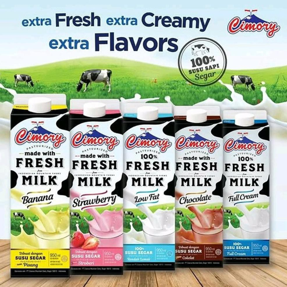 31+ Ibu hamil minum yogurt cimory trends