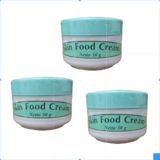 VIVA SKIN FOOD CREAM 30G / HAND & BODY LOTION / BODY CREAM
