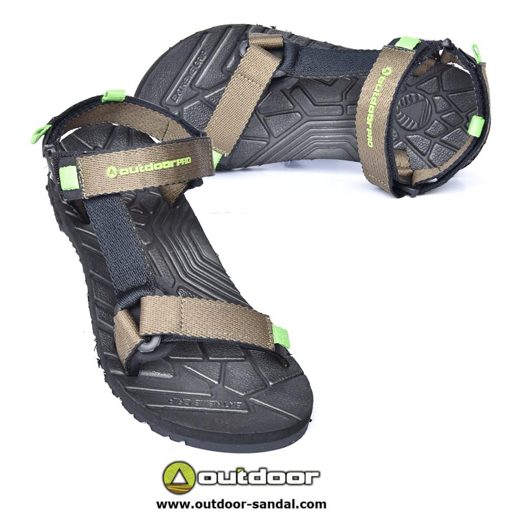 Sandal Outdoor Pro Savero Black Gunung Pria Sendal Catenzo Full Cewek Grosir Shopee Indonesia
