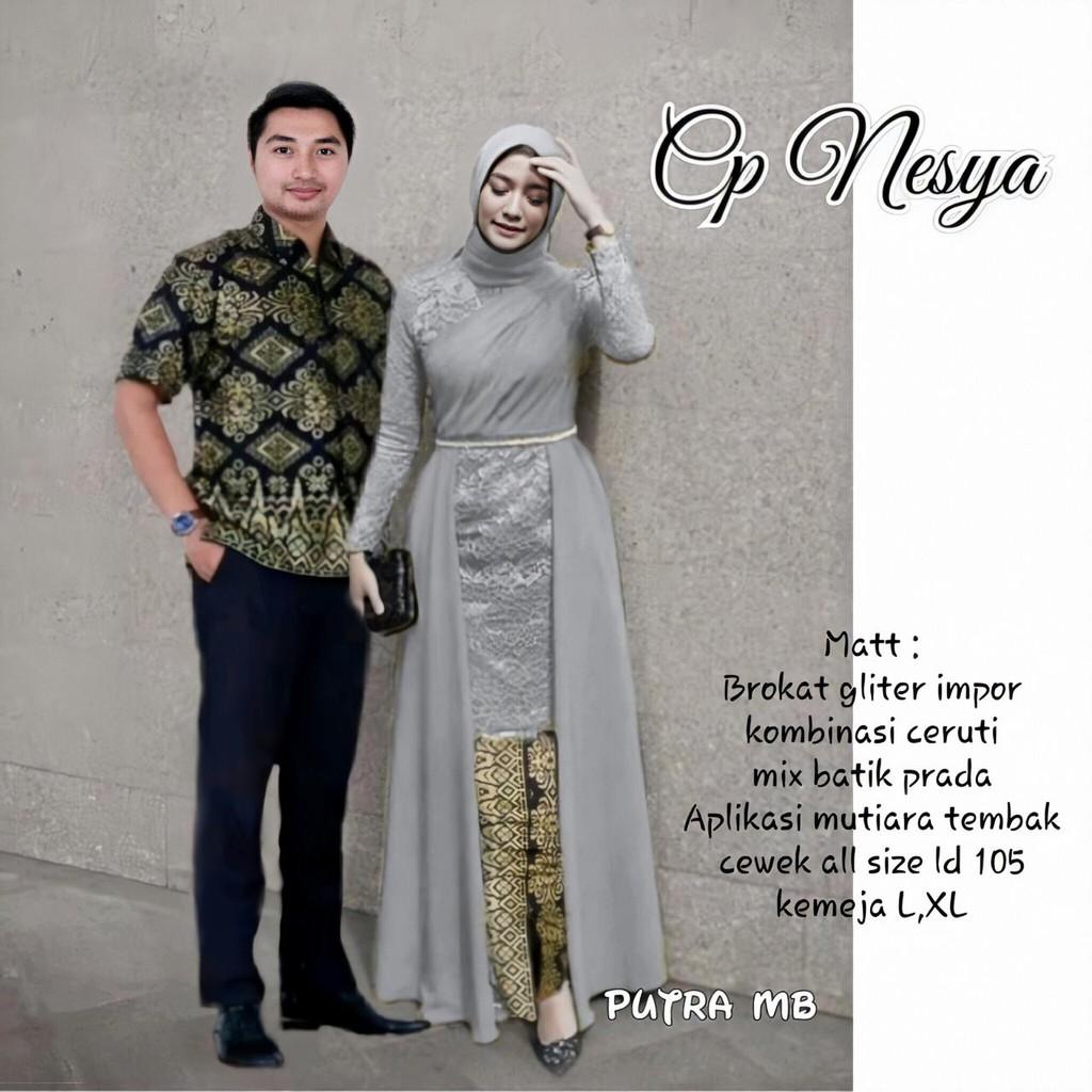 Bayar Di Tempat ( COD ) – Baju Couple Terbaru – Baju Couple Wanita Terbaru  10 – Baju Couple Nesya