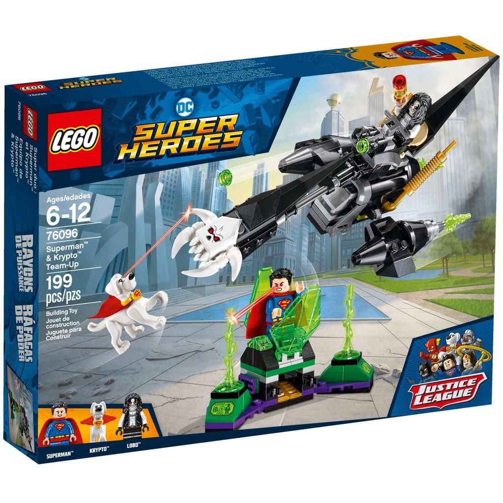 Superman™ /& Krypto™ Team-Up
