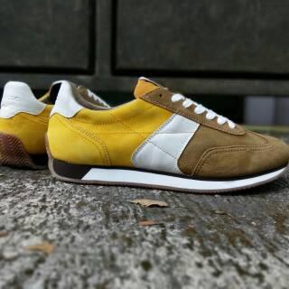 Sepatu Geox Vinto Original aef662f345