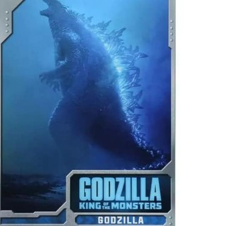Neca Godzilla King Of The Monsters 2019 Mainan Action Figure Godzilla Shopee Indonesia