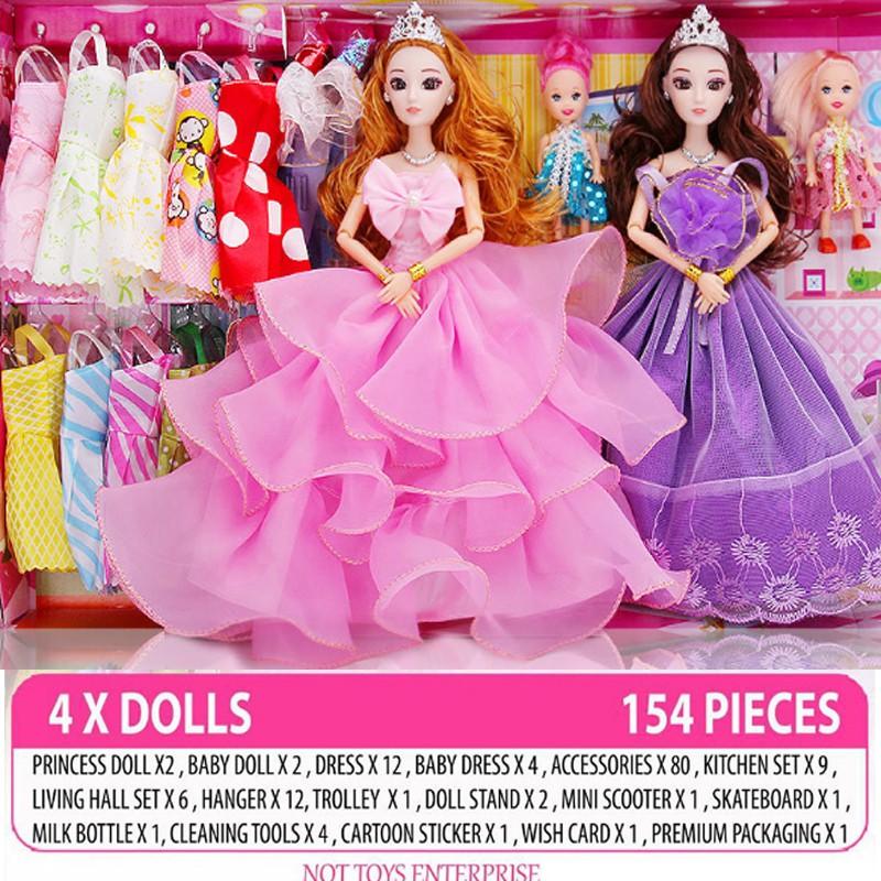 Promo Belanja barbie Online 8f6e013835