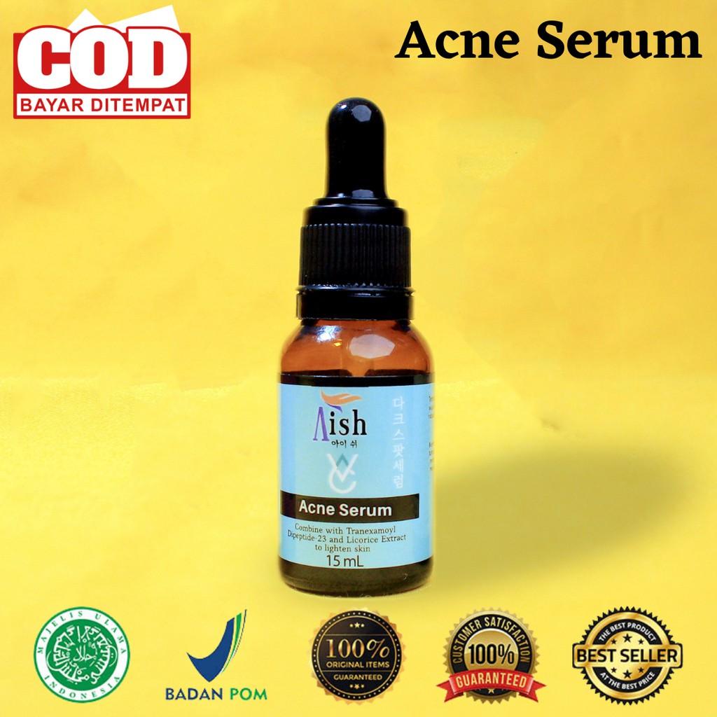 Aish Acne Care Serum