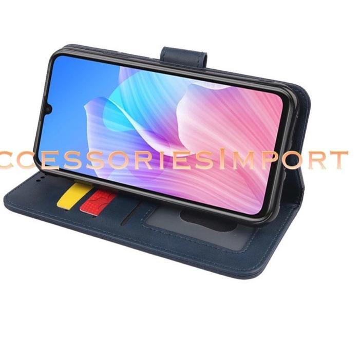 Bagus Case Samsung A01/ A11/ A21/ A21S/ A31/ A51/ A71/ M11/ M21/ M31/ Flipcover Case Dompet Hp. .. .