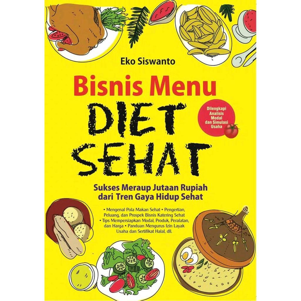 Bisnis Menu Diet Sehat Shopee Indonesia