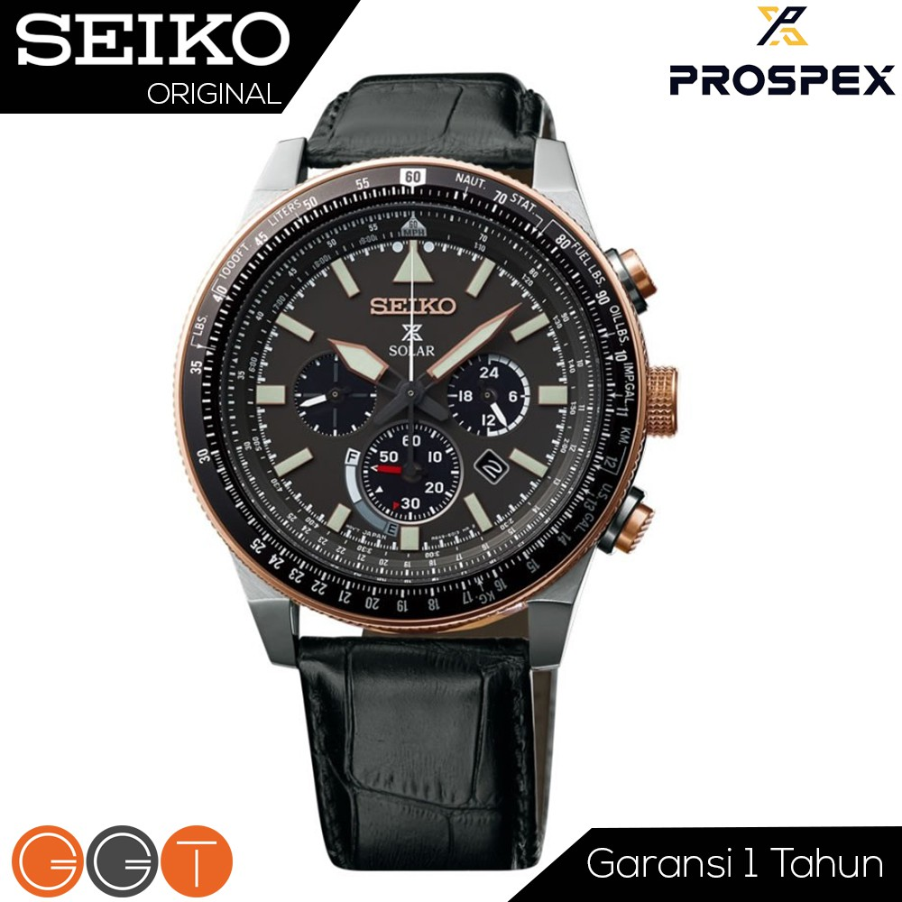Fossil Fs4812 Grant Chronograph Black Leather Strap Jam Tangan Wanita Original Es3565 Pria Shopee Indonesia