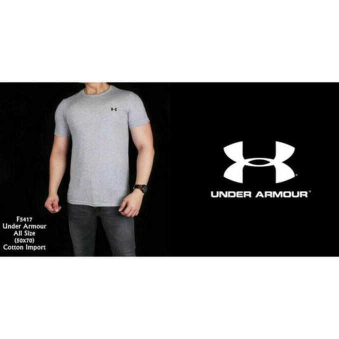 Bestseller! Kaos T-Shirt Running   Baju Olahraga Procombat Nike Adidas  Grade Ori     1deb7b31fb