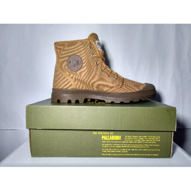 sepatu palladium - Temukan Harga dan Penawaran Boots Online Terbaik - Sepatu  Pria Januari 2019  85ee868a54