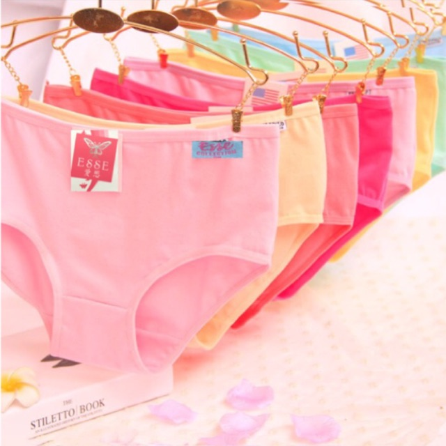 Belanja Online Pakaian Dalam - Pakaian Wanita  802a5d6002