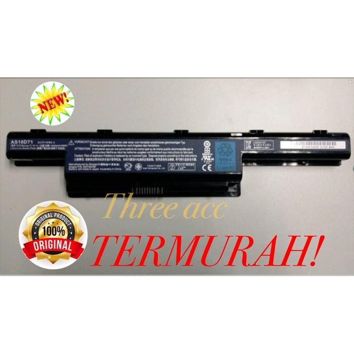 Best Promo BATRE BATERAI LAPTOP Original Acer Aspire 4741 4741G 4741Z 4741ZG 4752 4750