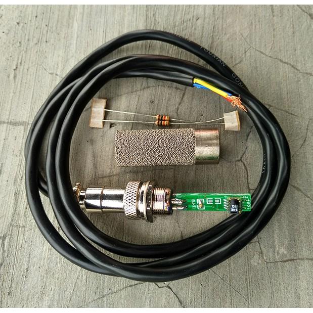 SHT10 Soil Temperature//Moisture Sensor