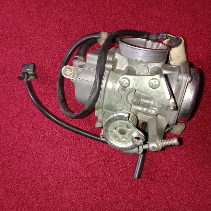 [Second/bekas] karburator carbu beat-spacy-scoopy original Spare Part Motor