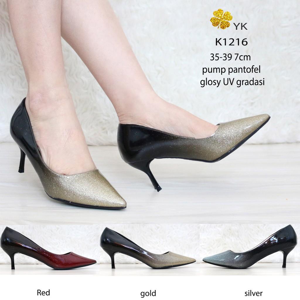 5df2b1cc5b1 heels 7cm - Temukan Harga dan Penawaran Sepatu Hak Online Terbaik - Sepatu  Wanita April 2019