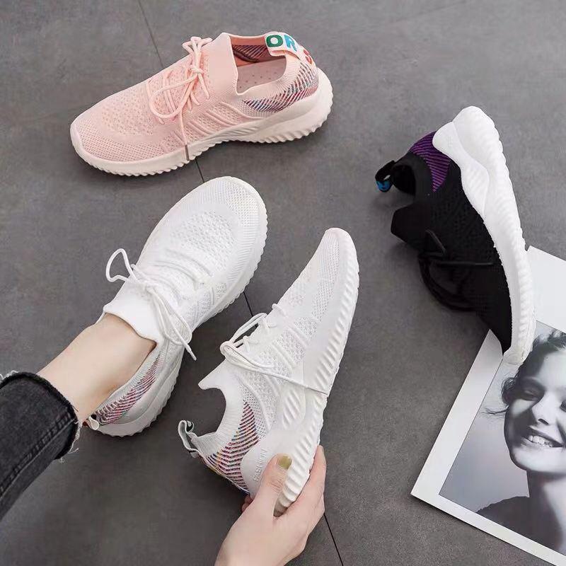Pennay Women Shoes - Sepatu Fashion Wanita Terbaru V364 ...