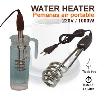 WATER HEATER ELEMEN PEMANAS AIR 600 watt INTRA ORIGINAL . Source · suka: 35