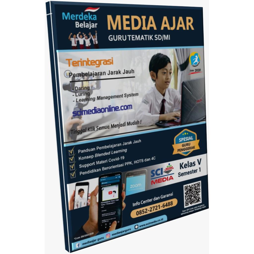 Bahasa Jawa Tengah Sd Mi Kelas 1 2 3 4 5 6 Kurikulum 2013 Revisi Edisi Terbaru 2020 2021 Shopee Indonesia