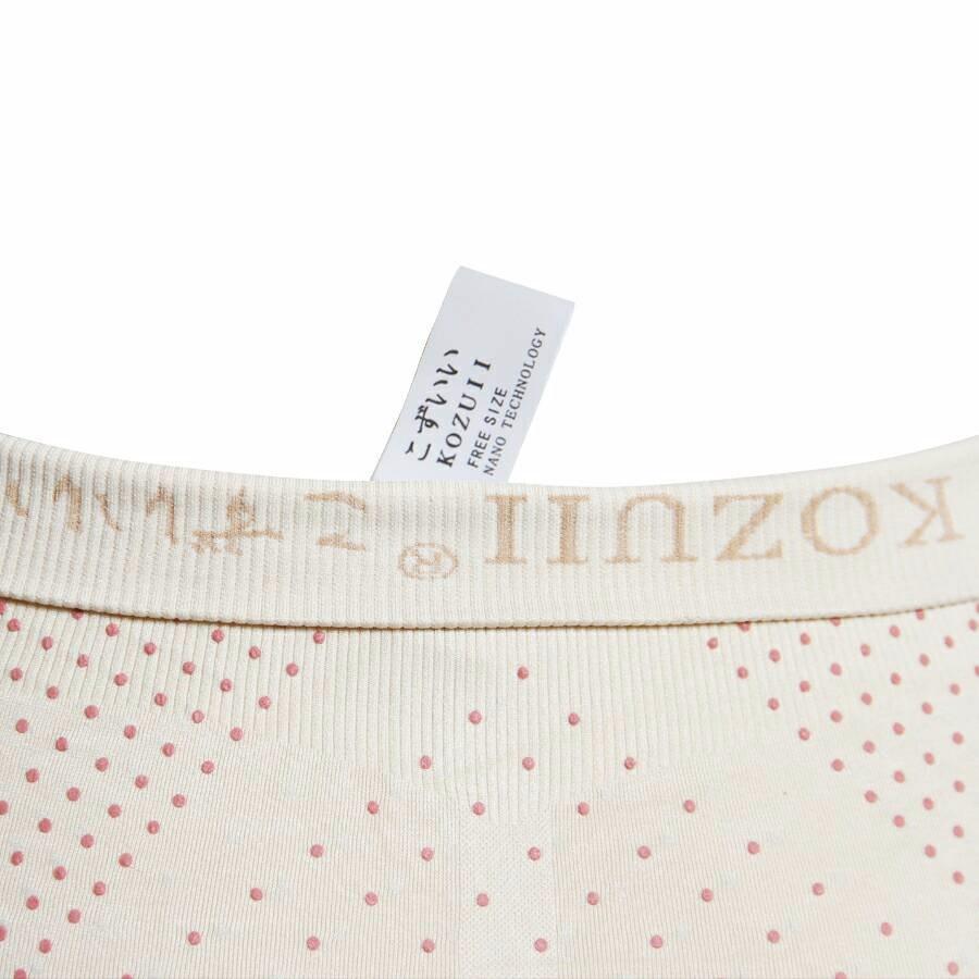 Jual Kozuii Secreat Slimming Suit Black Cream Beige M Update 2018 Secret Original Kozui Korset Pelangsing Wanita Ori Jaco Promo Tv