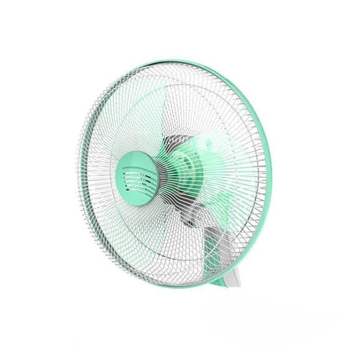 Kipas Angin Wall Fan Maspion 16 Inch Remote Mwf