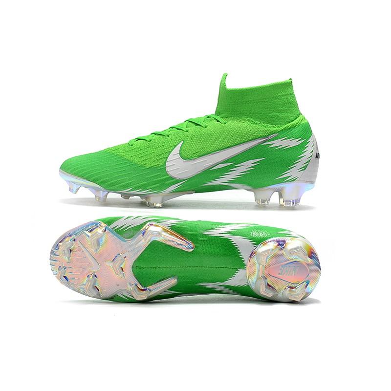 2018 World Cup☆35-45 Mercurial Vapor XII Elite FG Sepatu Sepak Bola  acd8161e28