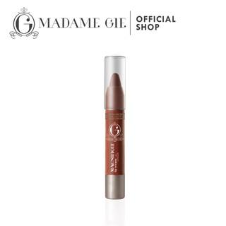 Madame Gie Magnifique Lip Crayon Satin - MakeUp Lipstik thumbnail