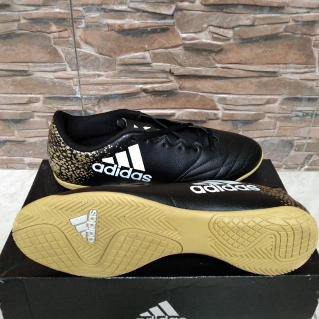 Sepatu futsal Bola Adidas X 16.4 in ORIGINAL Nike Puma Lotto  8ae00fdacb
