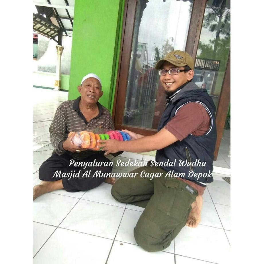 Sandal Kekinian Temukan Harga Dan Penawaran Online Terbaik Whitelust El Hamlet Cokelat Tua 41 Sepatu Pria November 2018 Shopee Indonesia