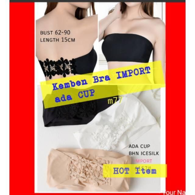 GROSIR BRA kemben Sport fashion IMPORT 002 dalaman  18c66e898b