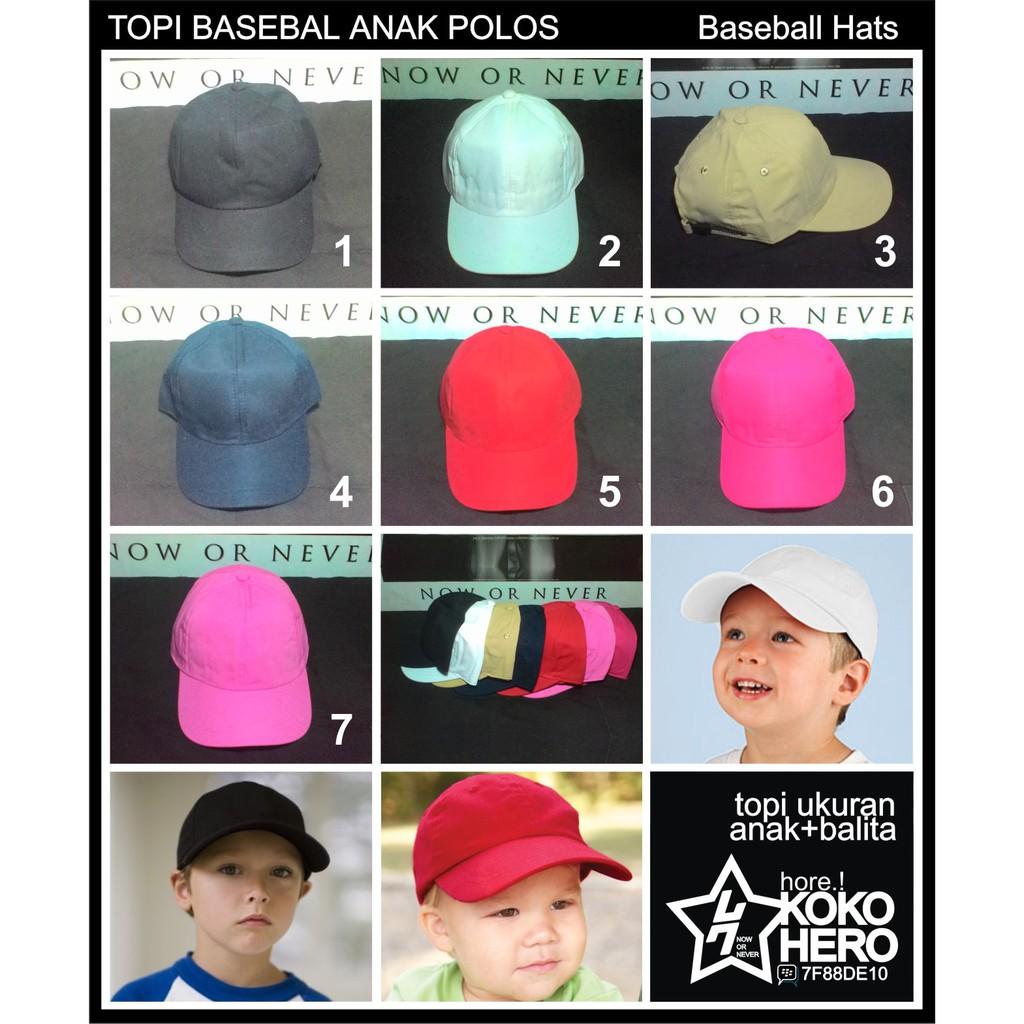 Topi Pet Polos Campur Warna Warni Topipet Polosan Newsboy Cap Flat H ... c9ff1aec75