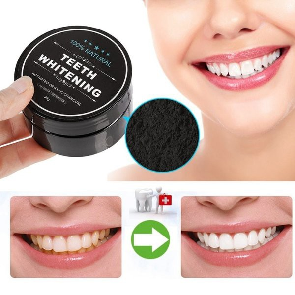 Pemutih Gigi Ampuh Tsr Tooth Stain Remover Bylarva Shopee Indonesia