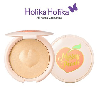 [BPOM] ITS IT S SKIN Mystery Peach Colorable Bouncy Highlighter 13g - 01 PEARLY PEACH Original thumbnail