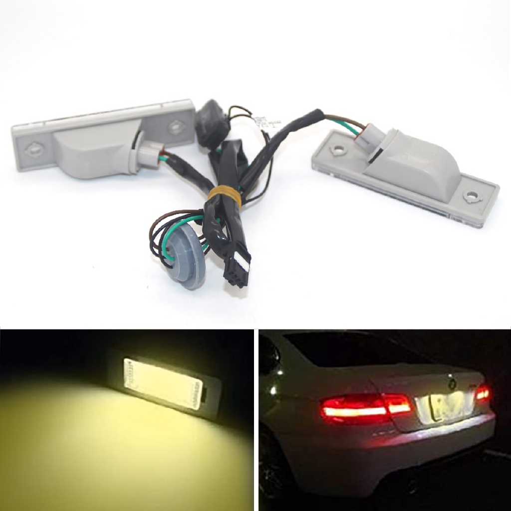 Car Rear Trunk Release Switch Licence Plate Lamp for 2011-2014 Chevrolet Cruze